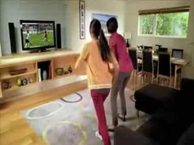 Xbox 360 E3 Motion Control - Free-Hand Controller