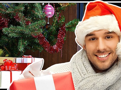Christmas Gifts for Guys: What Every Girl Should Know!