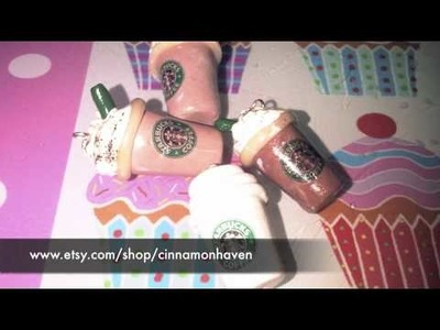 Cinnamon Haven Handmade Jewelry (Polymer clay)