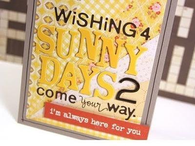 Finally Friday - Sunny Days