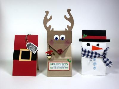 Gift bag cuties papermart