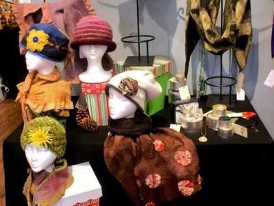 Handmade Holidays at 'some things looming'