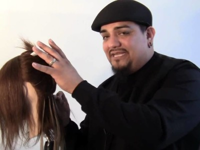 How to Install a Full Head of Hair Extensions
