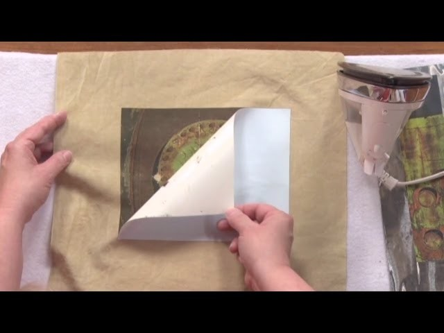 How to Transfer Images to Fabric  |  National Quilter's Circle