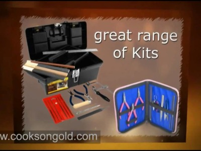 Jewellery Tools | Jewellery Making Tools - an Introduction