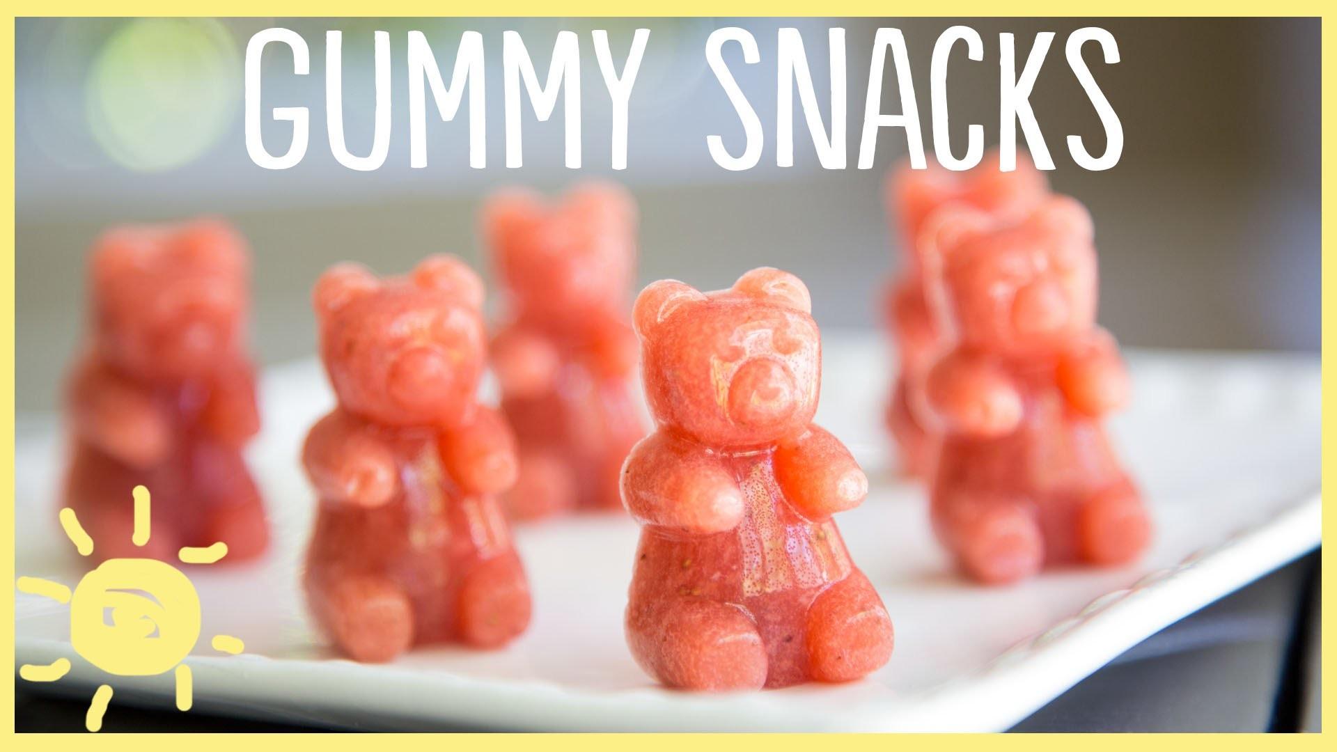 MEG | Gummy Fruit Snacks