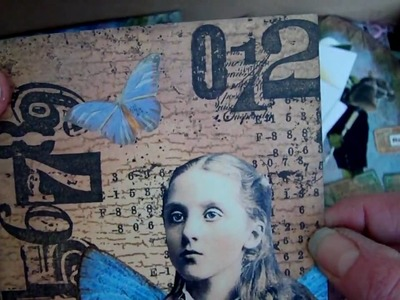 Mixed Media Art Projects - Part 3