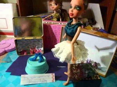 My custom liv doll.wmv