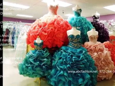 Ragazza Fashion Quinceanera Dress, A59 259 in Gold & Aqua by www abcfashion net