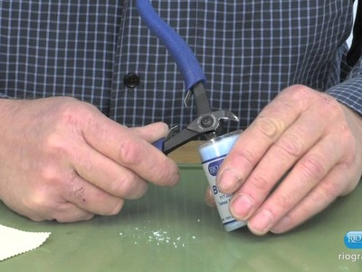Rio Grande Pliers and Cutters General Maintenance Kit