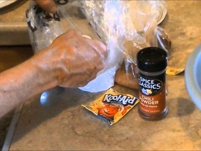 Takis Fuego Recipe