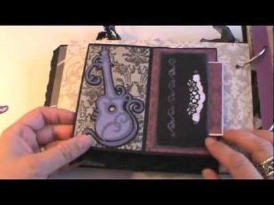 Video #71 Xmas presents I made