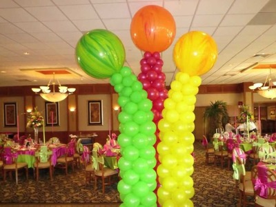 Candy Theme Decoration. DreamARK Events  * www.dreamarkevents.com *