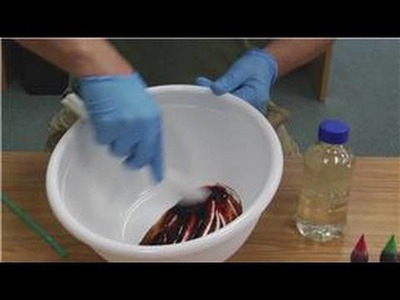 Filmmaking & Movie Special Effects : How to Make Movie Blood
