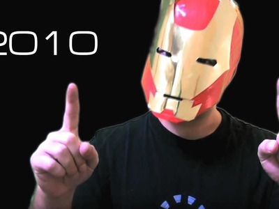 IRON-MAN's TOP 5 You-Tube TIPS for 2010