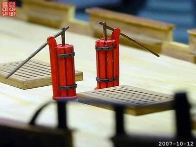 Look! It's Paper - paper model of 1777 HMS Alert
