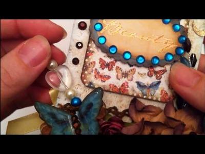 Plastic Tag Mini Album: Episode 3