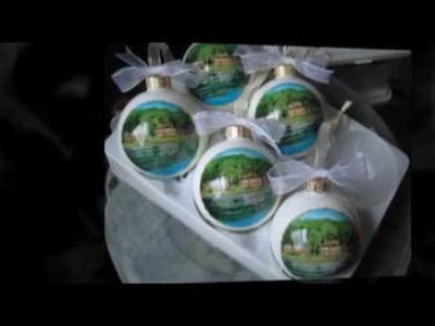 Unique Ornament Designs Christmas 2009