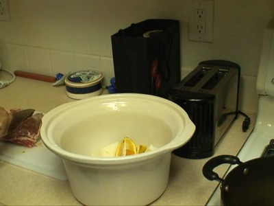 9-13-09  Easy Carnitas Recipe