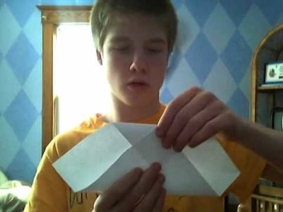 How To Make A Heart(Out of paper)