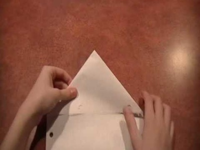 How to make a paper finger.claw