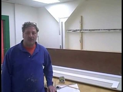 How To Measure an Angled Bay Window