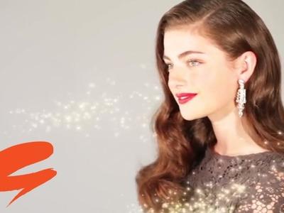 Sam McKnight's 1940s hair tutorial | Get The Gloss