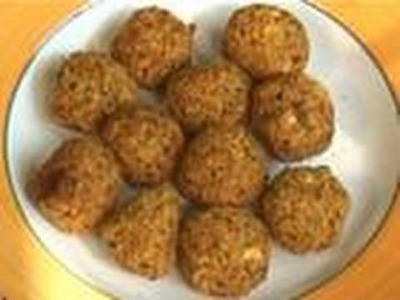How To Make Falafel