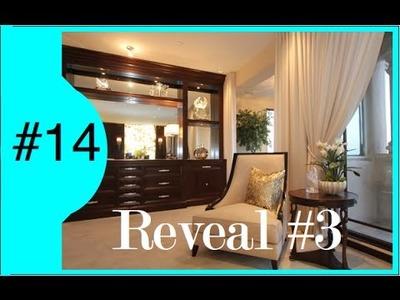 Interior Design - LaJolla Reveal Floor 3 - Bedrooms and Bathrooms