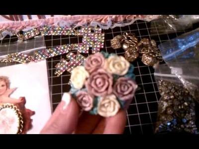Jewelry Flea Market Haul