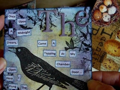 Mixed Media Art Projects - Part 2