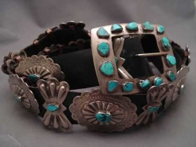 Our Native-American Jewelry Collection for Sale