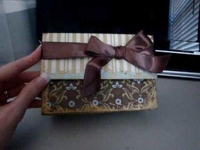 Recipe Box.MPG