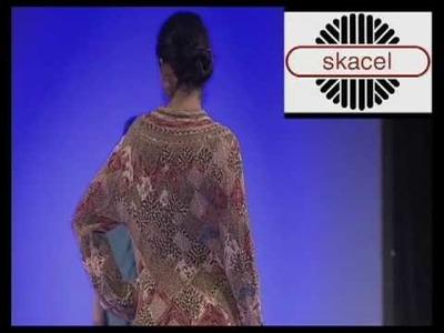 TNNA Yarn Group Fall.Winter 2010 Fashion Show, Groups 21 - 24