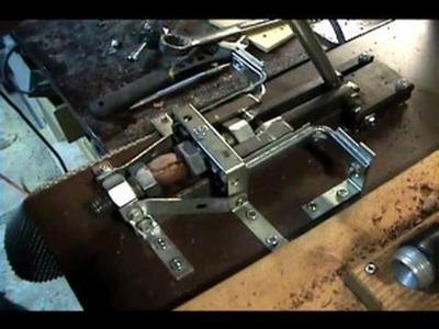Weekend Project: Junk Parts Pecan Crusher