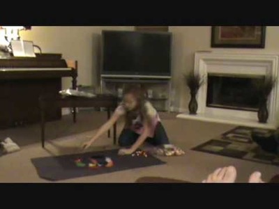 What you can do. With Hot Glue! (Part I of III).wmv