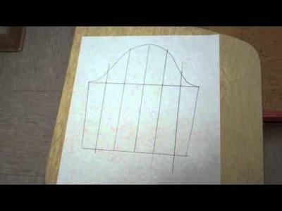 Bell Shaped Short Sleeve (part 1.2)