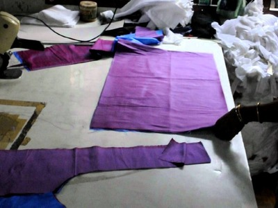 How to Make Thai Fishermans Pants by Natural Trades Thai Fisherman Pants Company Chiang Mai Thailand