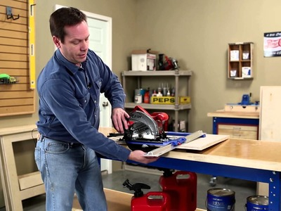 Kreg Tool Tip: Simple Ideas for Successful Cuts with the Rip-Cut™