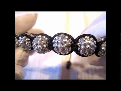 Product Demo - All Silver Balla Bracelet