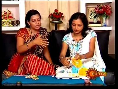 Divya Lenoy - Karaviruthu - Surya TV Sindhooram Part - 2