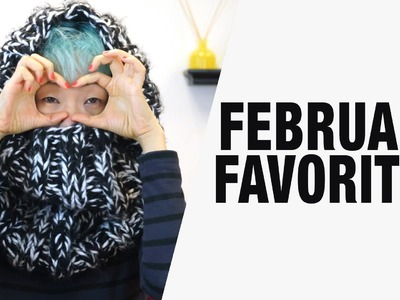 February Monthly Favorites - H&M Scarf, Makeup, Kiehl's, Fashion Bloggers | Chictopia
