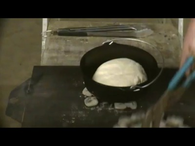 How To Bake Bread In A Dutch Oven.