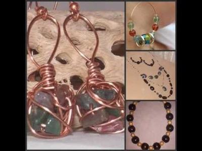 Introducing.  GGX JEWELS Custom-designed, Handmade jewelry & accessories!