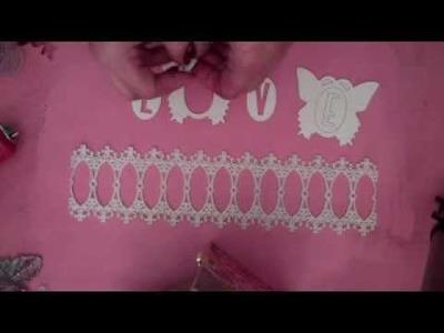 Tattered Angels - Fantasy Box 3 of 3