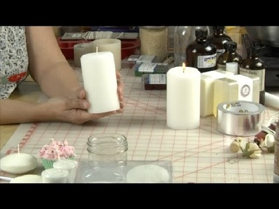 The 5 Properties of Candles : Candle Making & More