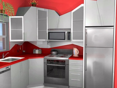 WOW! Modern Kitchen Colors! Ideas for Kitchen Colors! Kitchen Colors Ideas!