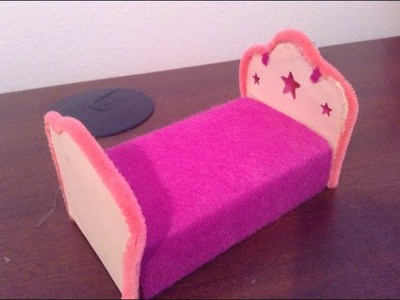 How to Make LPS Furniture 2: Beds
