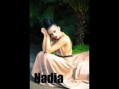 "How To Make Your Own Dress- ""Nadia"" Dress Part 2"