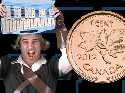 The Legend of Zelda in Canada - NO MORE PENNIES!